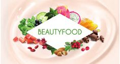 Top 9 Beauty Foods – How to Get the Glow From Within | Healthy Eon