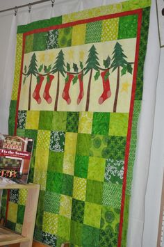 christmas quilts - Google Search