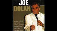 joe dolan don't ever change your mind - YouTube