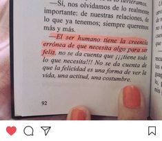 Images and videos of frases True Quotes, Book Quotes, Words Quotes, Smart Quotes, Inspirational Phrases, Motivational Phrases, Pretty Quotes, Spanish Quotes, Some Words
