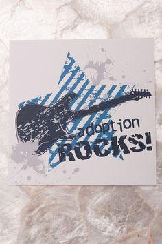 Adoption Rocks