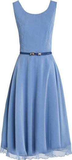 Sukienka Teresa Kopias kupisz tutaj -> http://bit.ly/sukienki_baby_blue