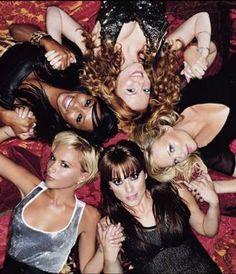 Spice Girls Reunion Tour: Viva Forever.
