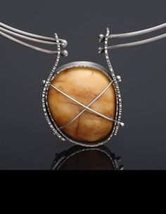 Rebecca Bashara - Collection - Necklaces and Pendants - Scott MacDonald - sculptor:
