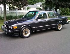 Why Not Own Every Generation BMW 5-Series?