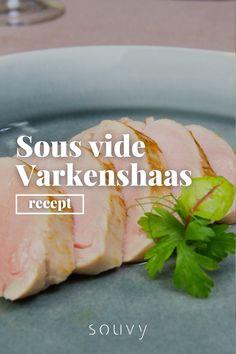 Sous Vide Pork, Sous Vide Cooking, Beer Recipes, Snack Recipes, Pork Tenderloin Recipes, Filets, Sushi, Slow Cooker, Dinner