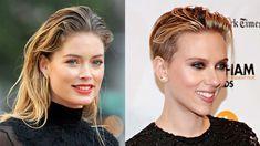 Pearl Earrings, Hairstyle, Women, Fashion, Hair Job, Moda, Pearl Studs, Hair Style, Fashion Styles