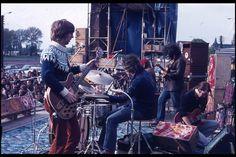 Grateful Dead Europe '72