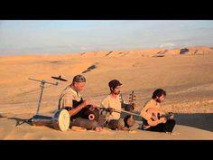 Faran Ensemble - Dune - YouTube