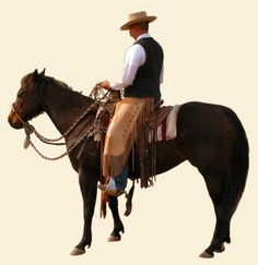 Buckaroo Gear | ... .com / BuckarooGear.com - Traditional Gear for Today's Horseman