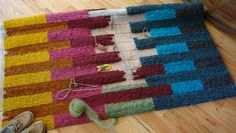 Two sections joined | by woolgoesround@strauchfiber.com