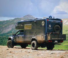 Off Road Camper, 4x4 Off Road, Diy Camper, Truck Camper, Overland Trailer, Jeep Suv, Expedition Vehicle, Van Life, Motorhome