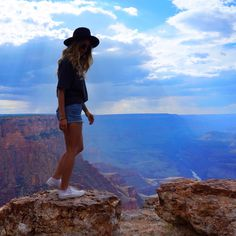 Grand Canyon South Rim   People will tell you that you simply cannot see The Grand Canyon properly in just a day, and you know what? They ...