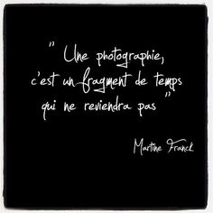 a photograph is a fragment of time that will not return.....so the photographer then, is the keeper of treasures