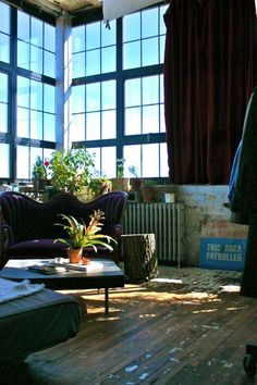 The Boys of Bushwick — House Tour | Apartment Therapy