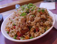 サイドストリートイン! Side Street Inn fried rice OMGGGGG♥ Ono Hawaiian Food, Quinoa Grain, Island Food, Best Places To Eat, Good Ol, Oahu, Fried Rice, Nom Nom, Foodies