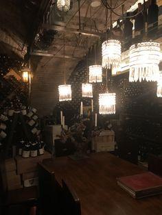 La bottega del vino - Verona