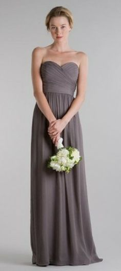 Brides Maid Dress #long  Like us on Facebook for new contests 2014!!  www.facebook.com/586eventgroup www.586eventgroup.com