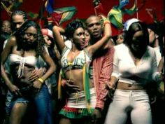 Kevin Lyttle  - Turn Me On Extended Mix (+playlist)