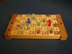 Mine trap game