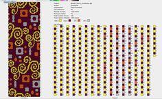 ElenaSomerton — «Схема для браслета 40 бис» на Яндекс.Фотках
