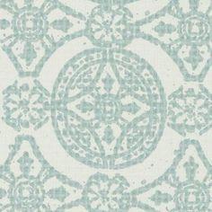 Duralee Fabrics Addison All Purpose Fabric Color: Seafoam Velvet Upholstery Fabric, Fabric Ottoman, Ikat Fabric, Suede Fabric, Chair Fabric, Blue Fabric, Fabric Decor, Fabric Design, Crypton Fabric