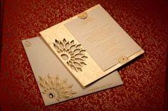 Wedding Cards Designs India