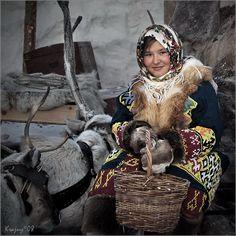 Misne(Khanty). photo by Krainij