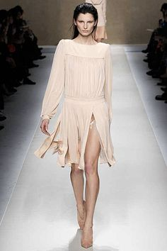 Blumarine Fall 2013 Ready-to-Wear Collection Slideshow on Style.com