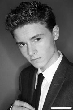 The Great Gatsby 2013 | 16-year-old Aussie Callan McAuliffe stars as Young Jay Gatsby in Baz Luhrmann's 3D telling of the classic American story The Great Gatsby, due out in theaters on Christmas Day 2012,