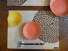 chilewich Table Mat