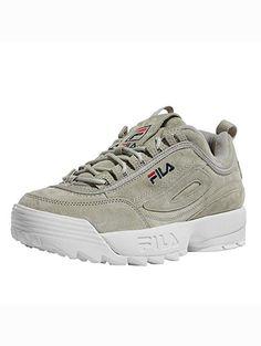 be31bc5b50b Fila Women Shoes/Sneakers Heritage Disruptor S Purple   Street Style  Fashion Shoes   Street