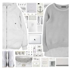 """""""2237 // O r i o n"""" by arierrefatir ❤ liked on Polyvore featuring Loeffler Randall, Gianvito Rossi, Illume, Forever 21, Casetify, e.l.f., Threshold, Sloane Stationery, Clinique and New CID Cosmetics"""
