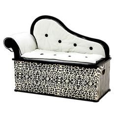 @Samantha Moseley THIS IS SO YOUR GIRLS! LOL  Wild side toybox for the little girl who is already a diva!