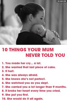 Funny pictures about 10 Things She Never Told You. Oh, and cool pics about 10 Things She Never Told You. Also, 10 Things She Never Told You photos. Greek Quotes, Mom Quotes, Life Quotes, Family Quotes, Poetry Quotes, Wisdom Quotes, Funniest Pictures Ever, Funny Pictures, Mothers Love