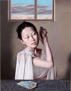 カイ: Ma Jing Hu (马精虎)...