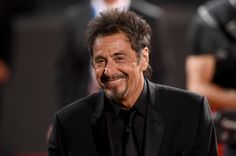 Al Pacino to return to Broadway in 'China Doll' |