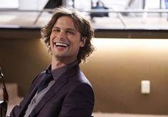 Matthew Gray Gubler as Dr. Spencer Reid in Criminal Minds Season 12: Episode 11
