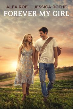 Forever My Girl tells the story of country music superstar Liam Page (Alex Roe), who left his bride, Josie (Jessica Rothe), at the altar, choosing fame and fortune instead. #romancemovies