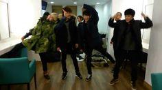 FT ISLAND - Lee HongKi crazy and funny dance~