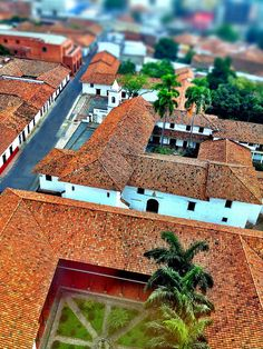 Amazing photo of Iglesia La Merced. Colonial restored part of the city. Cali Colombia, Colombia South America, Colombia Travel, Latin America, The Beautiful Country, Beautiful Places, Ecuador, Places Around The World, Around The Worlds