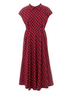 Сукня зі спідницею розкльошеного крою: купити викрійки, пошиття і моделі | Burdastyle