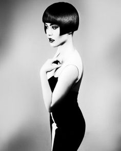 Graphite by Matthew Roskel - See more #hair collections on www.salonmagazine.ca #beauty