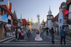 Una #Ciudad para los niños: el primer parque temático de #BuenosAires | i·ambiente CITIES