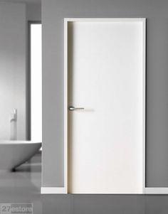 Trim and base board - Trim and base board - Door Design Interior, Interior Trim, Modern Interior, Contemporary Doors, Modern Door, Modern Baseboards, Door Casing, Door Jamb, Baseboard Trim