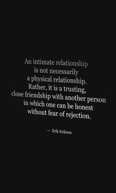 Typography Quotes An Intimate Relationship… Read More on wordsnquotes #funnyinspirationalquotes