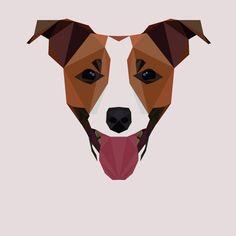 Animales geométricos 5
