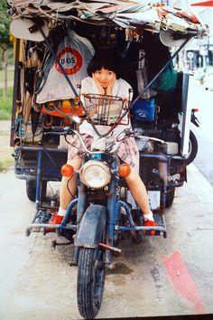 日本人氣攝影師「川島小鳥」最新作曝光 居然台灣就拍了 7 萬張! - JUKSY 流行生活網