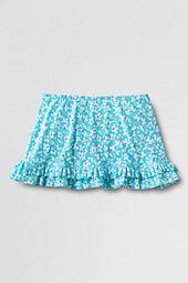 LandsEnd matching swim skirt