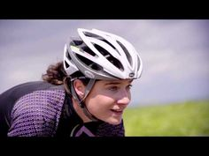 Liv/giant athlete Marianne Vos is the most successful professional cyclist in the world today. The Dutch rider is the current World Champion, World Cup Champ. Marianne Vos, Bicycle Helmet, Bike, Cycling Events, Going Out, Athlete, Champion, Passion, Inspiration